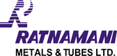 Ratnamani Metals & Tubes Ltd
